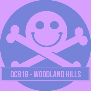DC818 Woodland Hills, California USA