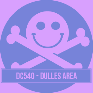 DC540 Dulles Area, Virginia USA