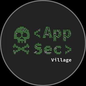 Click image for larger version  Name:	AppSecVillage logo.jpg Views:	0 Size:	27.9 KB ID:	228485